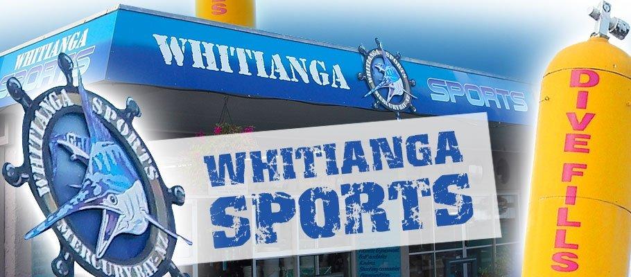 Whitianga Sports