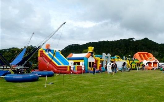 Hahei Market fun activities near Whitianga