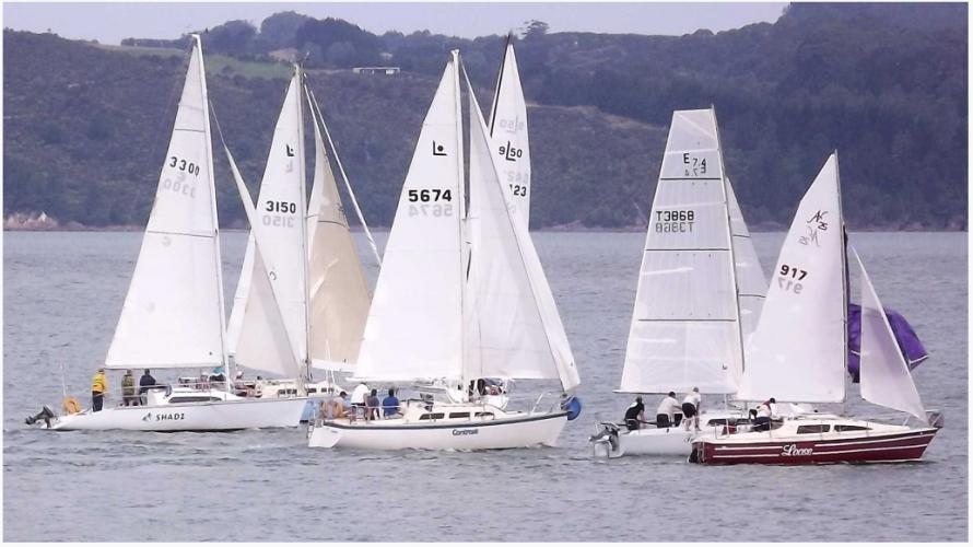 Mercury Bay Boating Club