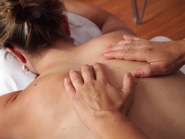 Holistic Health - Massage Therapy deep tissue massage therapy Matarangi