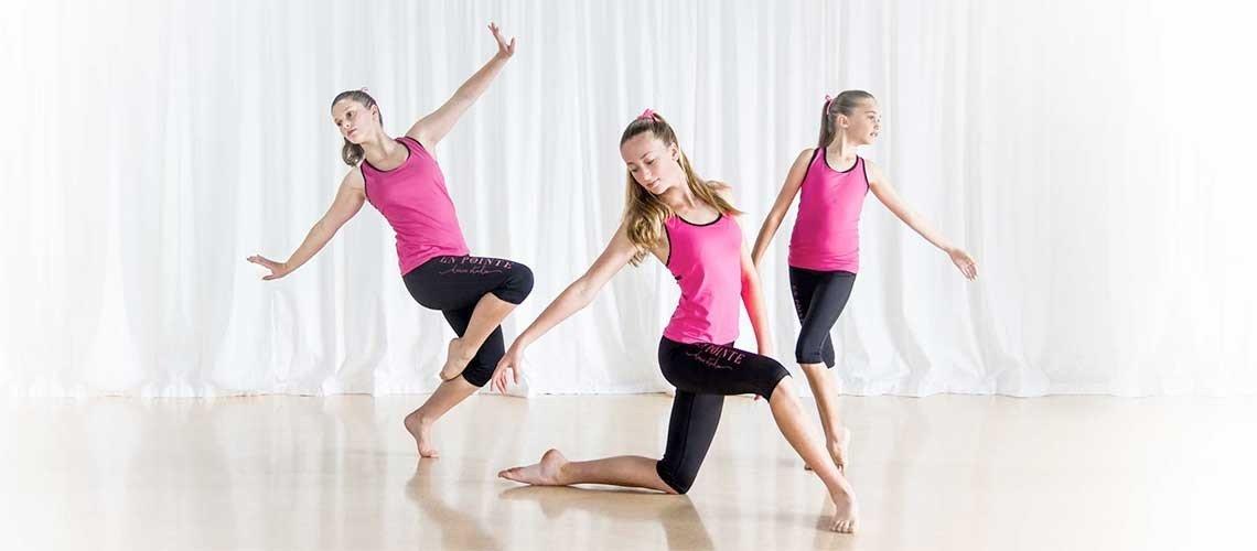 En Pointe Dance Studio