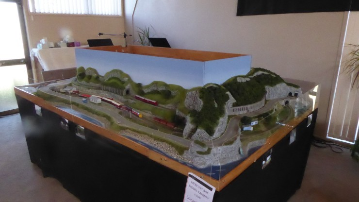 Annual Model Train Show Whitianga