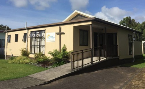 Baptist Church Whitianga