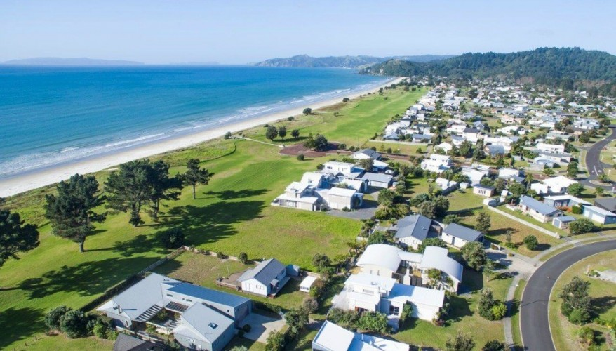 Richardsons Real Estate Matarangi