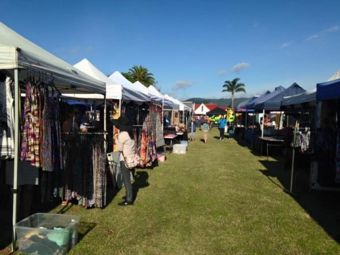 Mercury Bay Emergency Services Summer Festival