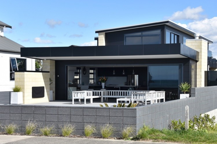 Ohlson and Whitelaw builders Ltd Whitianga