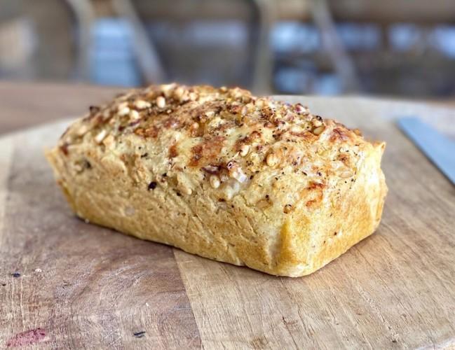 Lockdown Loaf