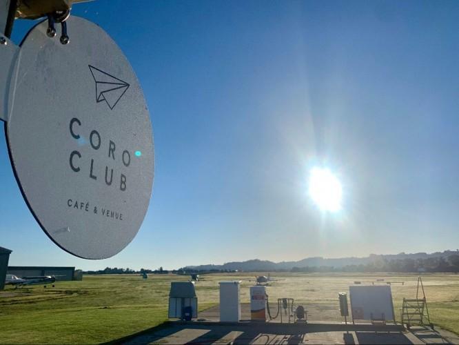 Coro Club