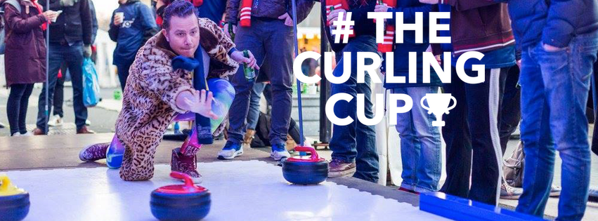 The Whitianga Curling Cup 2018 cover