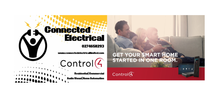 Connected Electrical Electrician Whitianga Coromandel Peninsula