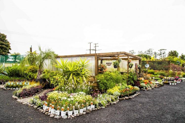 Mercury Bay Garden Centre & Landscape Supplies