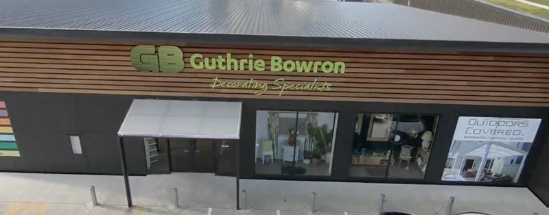Guthrie Bowron Whitianga