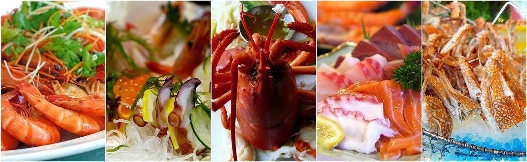 Celebrate Seafood & Scallops in Whitianga