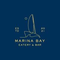 Marina Bay Eatery & Bar Logo