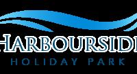 Harbourside Holiday Park Logo
