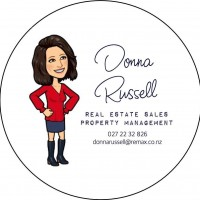 Donna Russell Real Estate & Property Management Whitianga