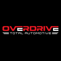 Overdrive Total Automotive - Logo