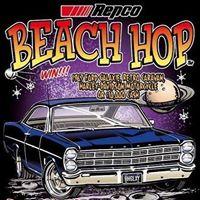 Beach Hop logo Coromandel Peninsula
