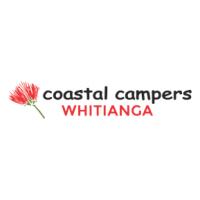 Coastal Campers Whitianga logo