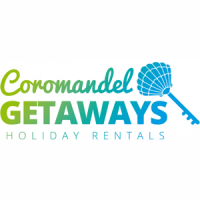 Coromandel Getaways  Logo