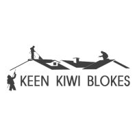 Keen Kiwi Blokes - Exterior House Washing and Property Maintenance