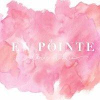 En Pointe logo