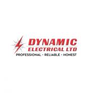 Dynamic Electrical logo