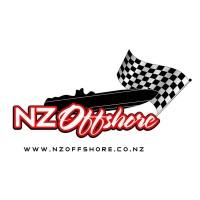 NZ Offshore Racing logo