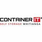 Container It - Self Storage Whitianga