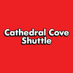 Cathedral Cove Shuttle