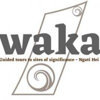 Waka Tours Logo