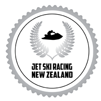 Jet Ski Racing NZ logo - jet ski event Matarangi Beach Summer Festival events