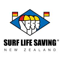 Surf Life Saving New Zealand logo