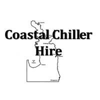 Coastal Chiller Hire Coromandel Peninsula logo