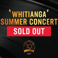 Whitianga Summer Concert 2020