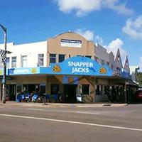 Snapper Jacks Building