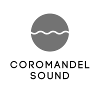 Coromandel Sound and Lighting - Logo