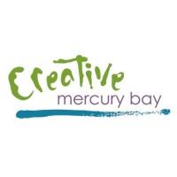 Creative Mercury Bay logo