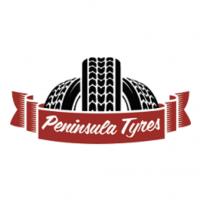 Peninsula Tyres Ltd Logo