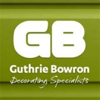 GUTHRIE BOWRON WHITIANGA  -  The Decorating Specialists