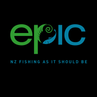 Epic Fishing Logo