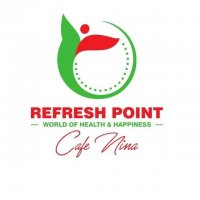 Refresh Point - World of Health & Happiness - Cafe Nina