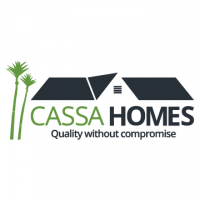 Cassa Homes logo