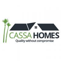 Cassa Homes logo