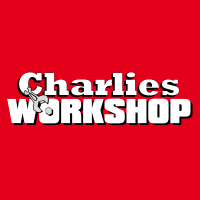Charlies Workshop logo