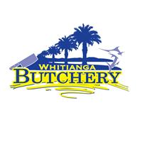 Logo Whitianga Butchery