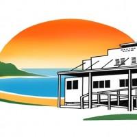 Mercury Bay Museum logo