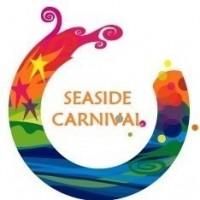 Mercury Bay Seaside Carnival  logo