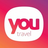 YOU Travel logo