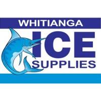 Whitianga Ice Supplies Logo